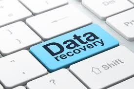 بازیابی اطلاعات-ریکاوری اطلاعات