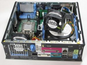 تعمیر کیس کامپیوتر