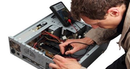 روش های تعمیر کیس کامپیوتر