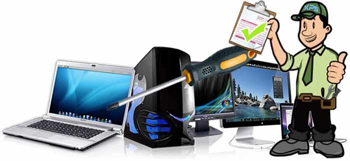 با خدمات کامپیوتری سیار، تعمیرات کامپیوتر را سادهتر کنید