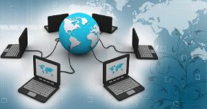 ارائه خدمات کامپیوتر سیار، در حوزه شبکه